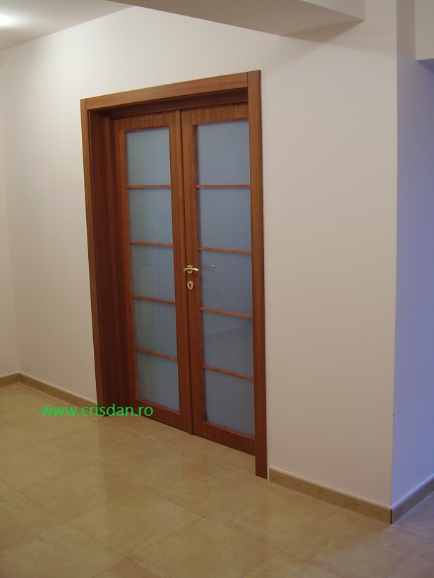 Uși Interior Duble București